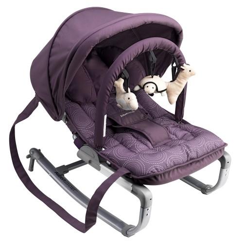 transat bébé aubert