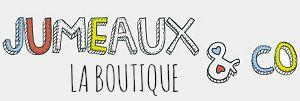 Jumeaux&Co LA BOUTIQUE