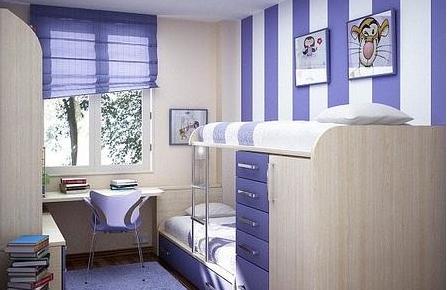 chambre jumeaux enfants et junior – Jumeaux & Co le site des ...