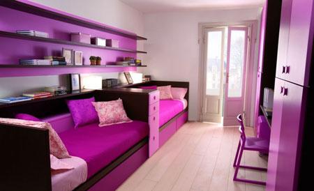 Stunning Idee Chambre Fille 8 Ans Images - lionsofjudah.us ...