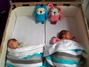 Le lit de vos rêves: Lit bebe jumeaux occasion