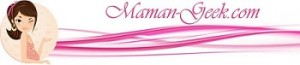Jumeaux&Co Maman-geek