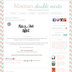 blog maman de jumeaux