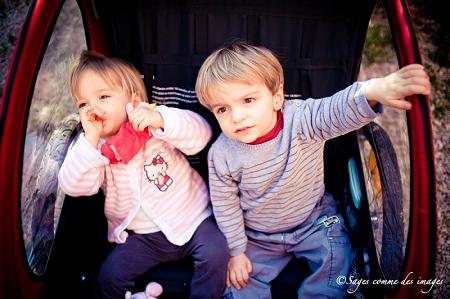 c1ef3b0ca88 Comment apprendre aux jumeaux à partager