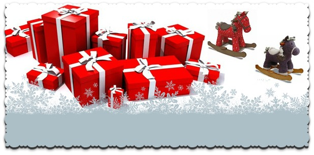 Cadeaux de no l pour des jumeaux jumeaux co le site des parents de - Vente des cadeaux de noel ...