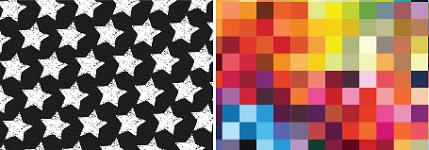 coloris 2017 poussette double Cosatto Shufflestar