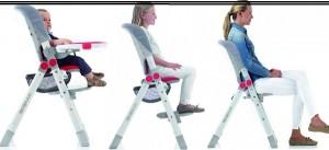 chaise haute evolutive jane jumeaux and co le site des parents et futurs parents de jumeaux. Black Bedroom Furniture Sets. Home Design Ideas