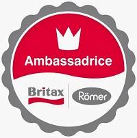 Ambassadrice Britax