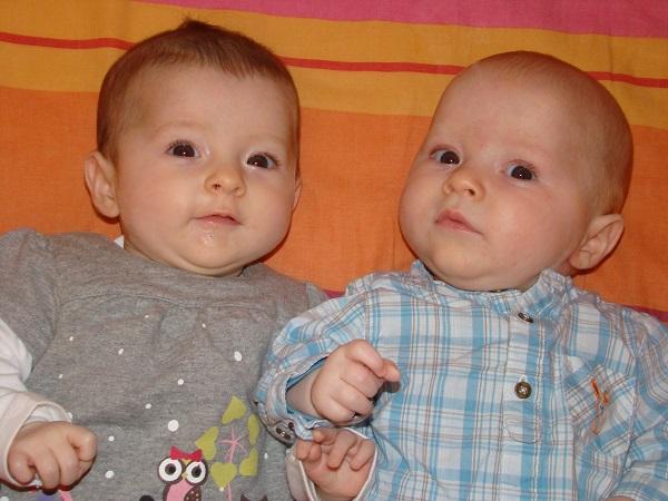 Site de rencontre pour jumeaux