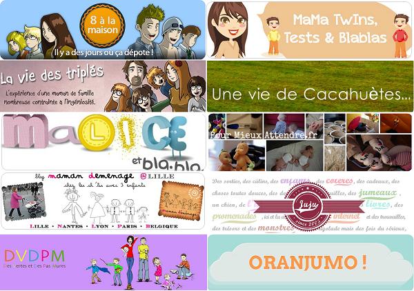 Blogs parentsdejumeaux