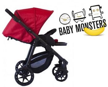 poussette-baby-monster