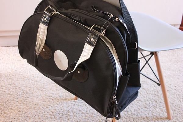 Test sac à langer Week end de Baby on Bord   12ef2046e62a