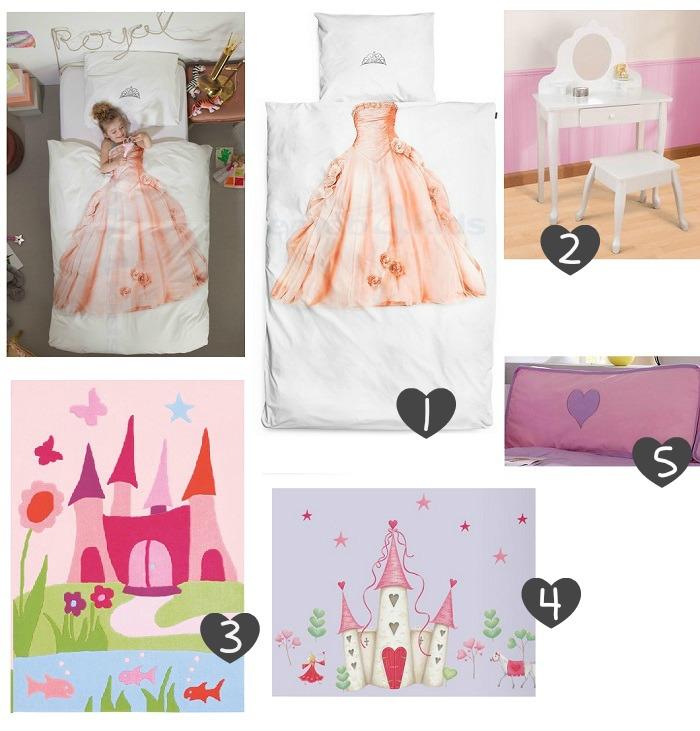 Th mes de d co d une chambre pour deux enfants jumeaux for Deco princesse chambre