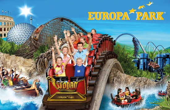 Europa park vs disneyland paris la battle jumeaux co for Sejour europa park