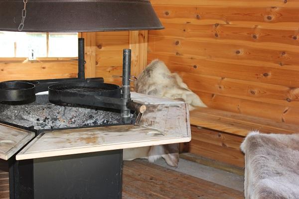 grill finlandais auvergne