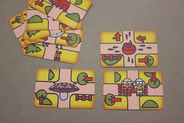 jeu cartes à partir de 4 ans