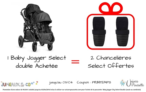 offre baby select double