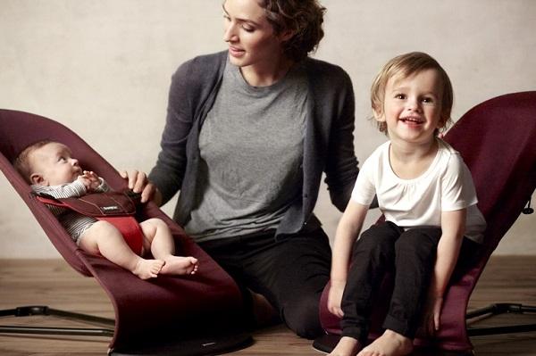 transat balance soft babybjorn jumeaux and co le site des parents et futurs parents de jumeaux. Black Bedroom Furniture Sets. Home Design Ideas