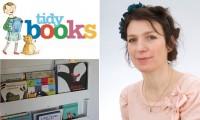 géraldine Tidy books