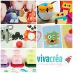 viva créa loisirs créatifs enfants