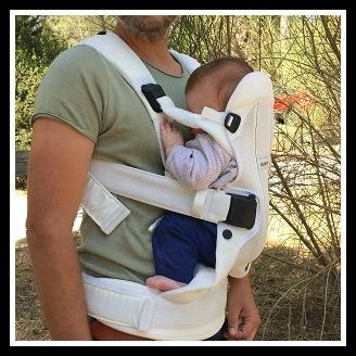 Porte-bébé classique