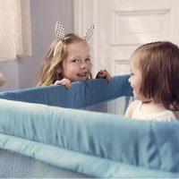 Quel est le meilleur lit parapluie jumeaux co le site des parents de jumeaux et plus - Lit parapluie pour jumeaux ...