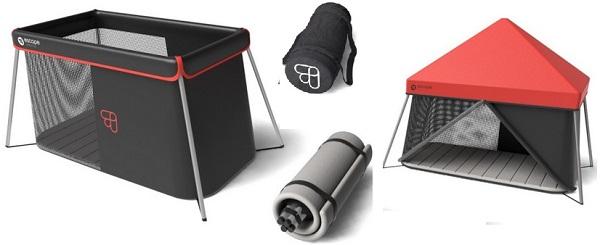 quel est le meilleur lit parapluie. Black Bedroom Furniture Sets. Home Design Ideas