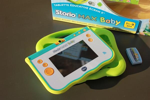 storio max baby 5