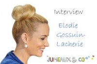 Elodie gossuin jumeaux and co