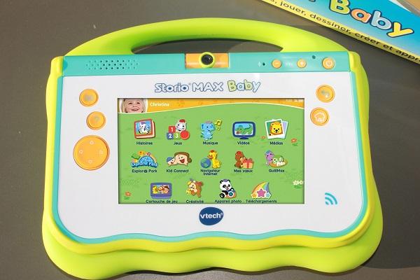 storio-5 max baby