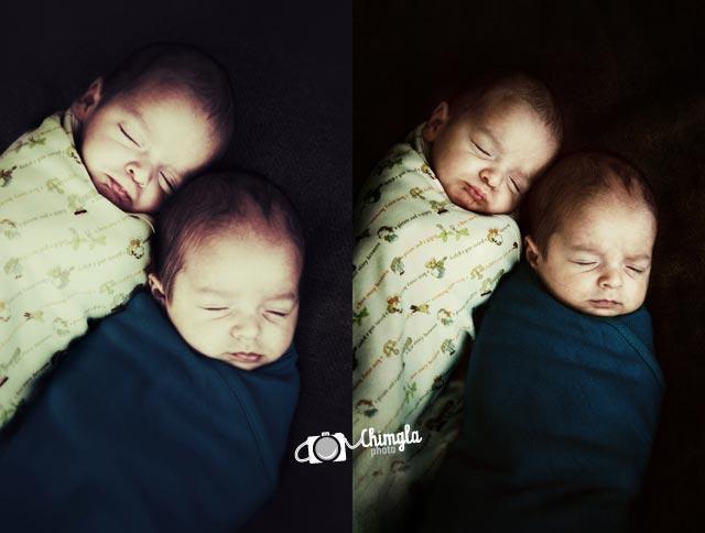 maternité hopital jumeaux