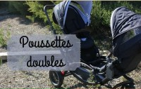 comparatif poussette double