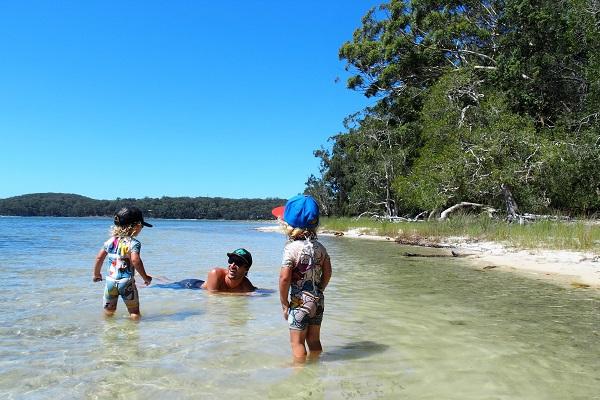 road trip australie jumeaux