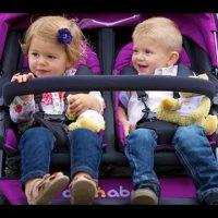 test et avis nipper double v4 outnabout jumeaux co le site des parents de jumeaux et plus. Black Bedroom Furniture Sets. Home Design Ideas
