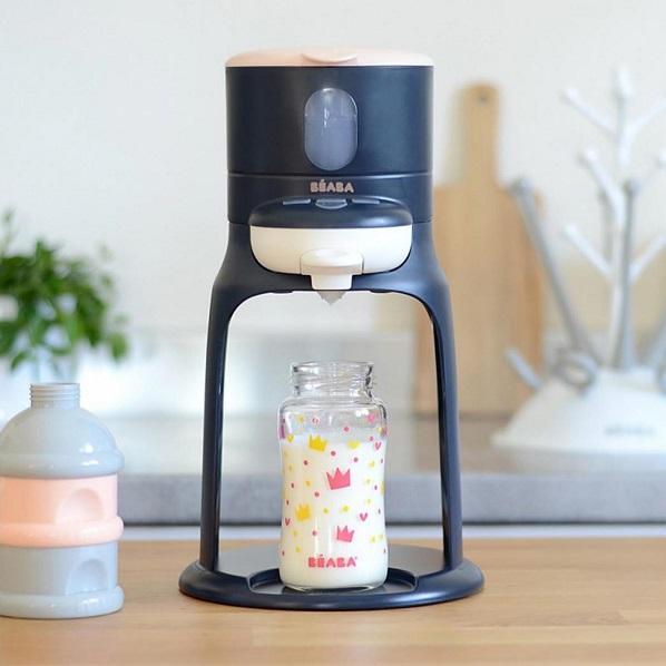Préparateur de lait béaba